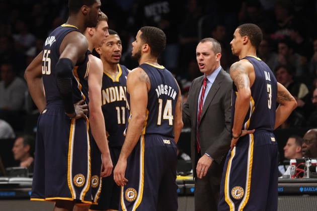 Warriors vs. Pacers: How Indiana Can Keep Streak Going