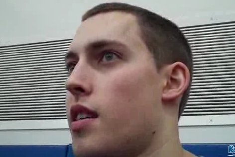 Video: Kyle Wiltjer Talks Confidence and Focus