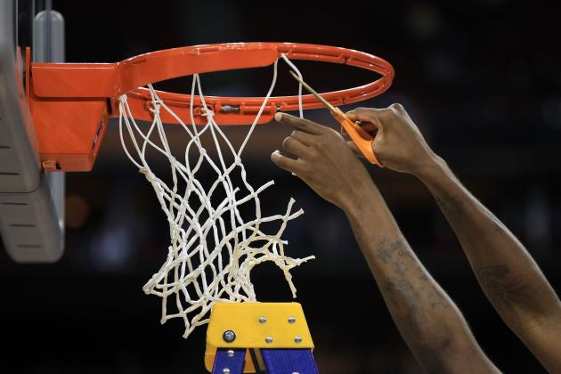 NCAA Bracket 2013: Printable Page, Tips for Your March Madness Tournament Needs