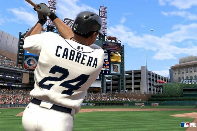 MLB 13 the Show: Beginner Mode Invites Novice Gamers to Take Swing at New Game