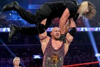 Ryback: Will WWE's Ravenous Beast Ever Get Revenge on The Shield?
