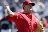 Chad Cordero Attempting Comeback with Angels After Injuries, Tragedy