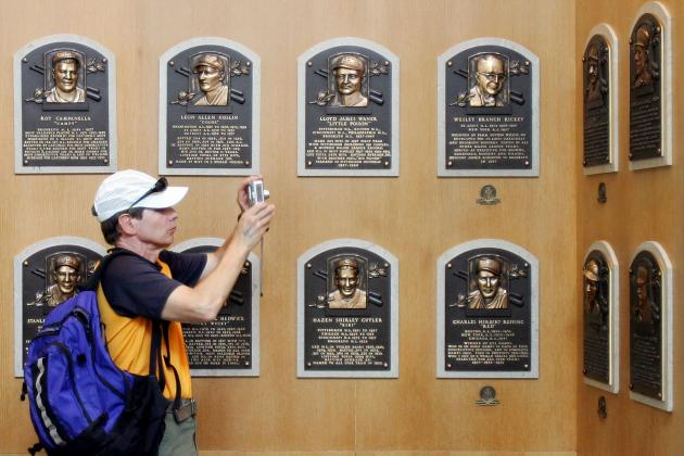 MLB: Why the Baseball Hall of Fame Could Turn into One Big Joke