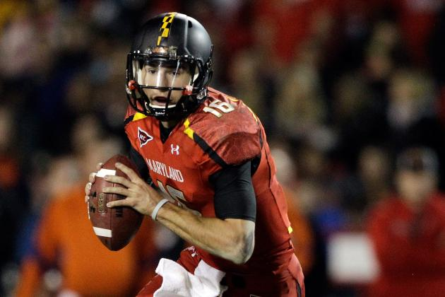 ACC Releases 2013 Maryland Football Schedule