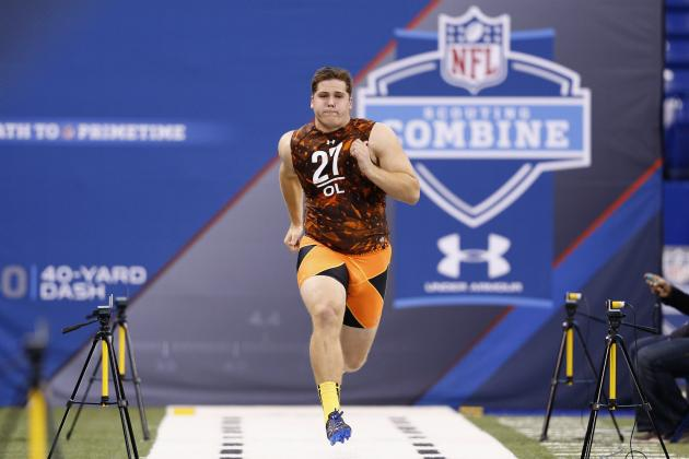 NFL Mock Draft 2013: Post-NFL Combine Edition