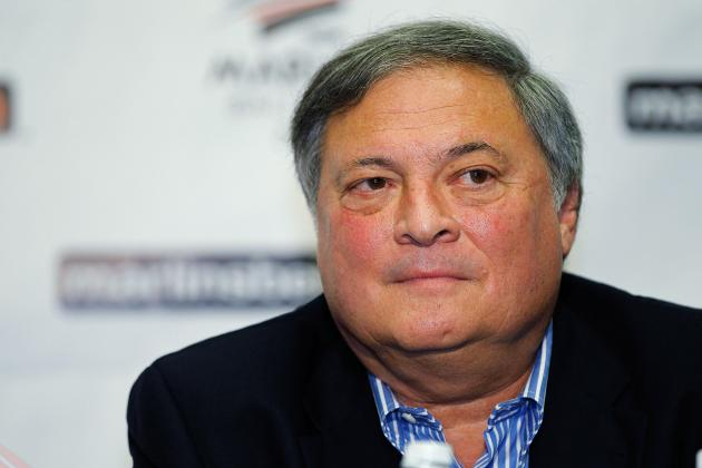 Marlins Owner Jeffrey Loria a Day Late, Dollar Short with Image-Repair Efforts