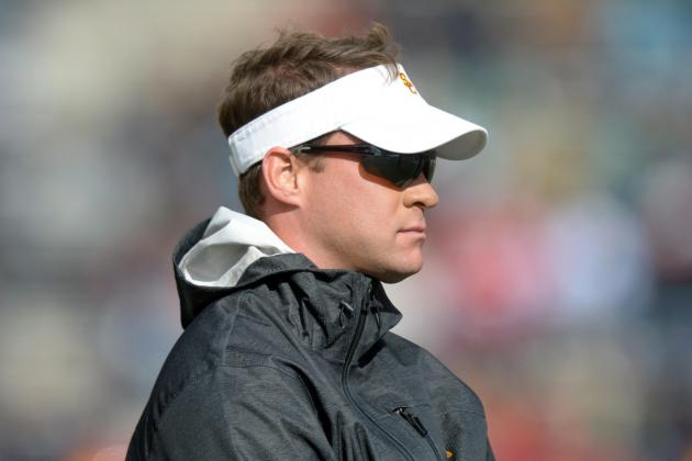 USC Football: USC's Coaching Staff Is Set, but Is It SET?