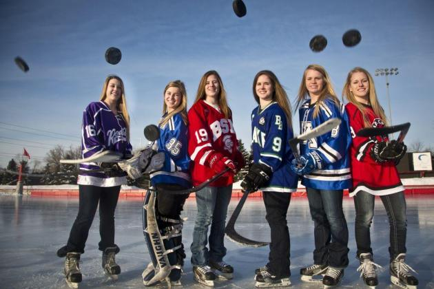 Future of NCAA Women's Hockey in Good Hands with State of Minnesota