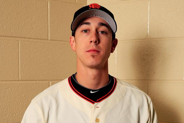 Lincecum Makes Spring Debut