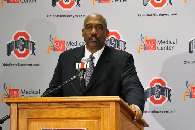 Ohio State AD Gene Smith Says No Active Big Ten Expansion Plans. Really?