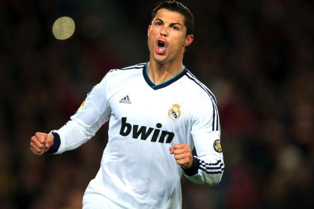 Barcelona 1-3 Real Madrid: Ronaldo Scores Twice, Real into Copa Del Rey Final