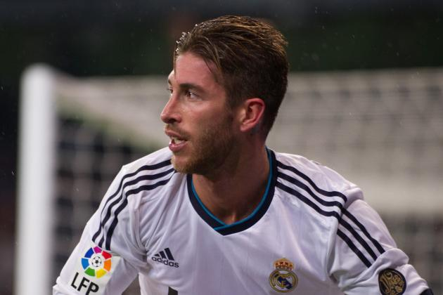 Ramos: A Deserved Result