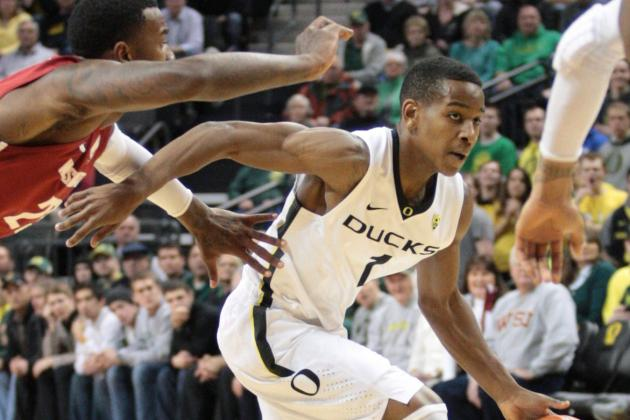 Oregon Point Guard Dominic Artis Expected to Return for Civil War on Thursday