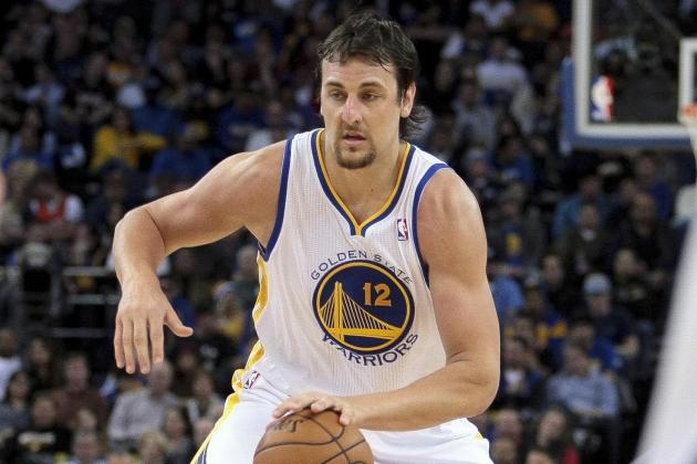 Doctor Says Bogut Should Play Again Soon
