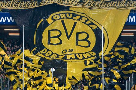 Borussia Dortmund Deals with Surge in Neo-Nazi Fan Violence
