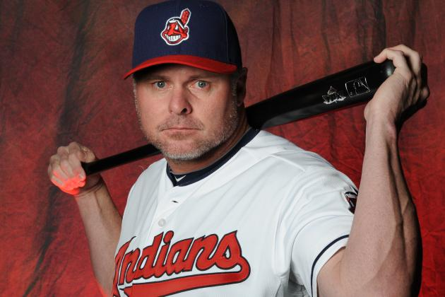 Thong Years Long Gone, Giambi Has Remade Himself into Mature Mentor