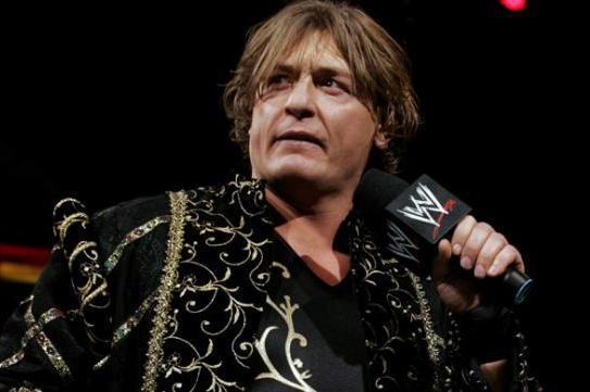 Why Is William Regal Not Wrestling on WWE TV?