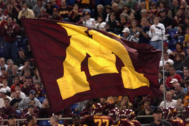 Chad Fahning on Turning Down 11 Scholarship Offers for Minnesota