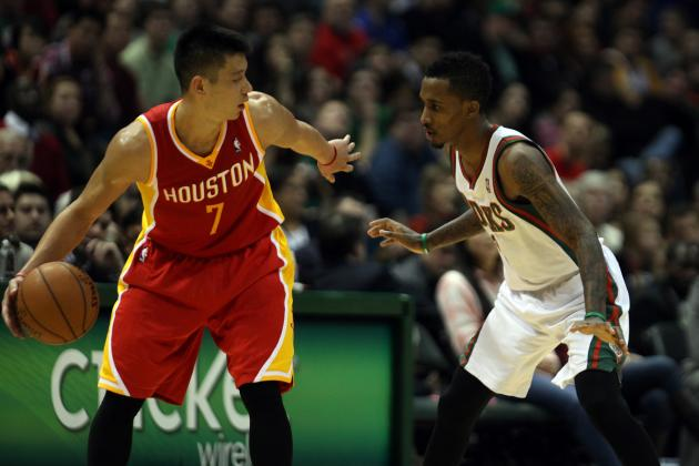 Milwaukee Bucks vs. Houston Rockets: Preview, Analysis and Predictions