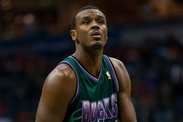 Bucks Will Not Buy out Dalembert