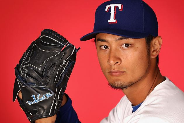 Yu Darvish Impresses in Spring Debut