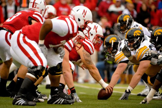 Nebraska Football: Keeping Iowa Game on Day After Thanksgiving Good for Everyone