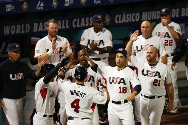 World Baseball Classic 2013: X-Factors for Team USA