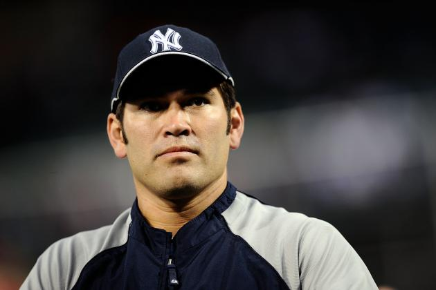 New York Yankees: Did Bombers Make Right Move in Passing on Johnny Damon?