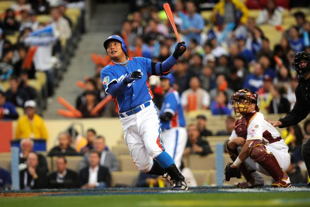 World Baseball Classic 2013: Top International Players to Watch