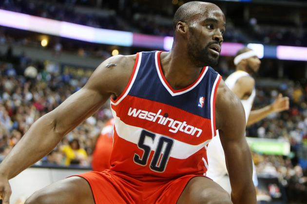 Examining the Wizards' Amazing Defensive Resurgence