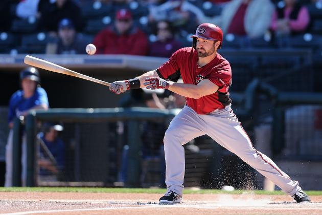 Fantasy Baseball Sleepers 2013: Underrated Players You Can't Afford to Not Have