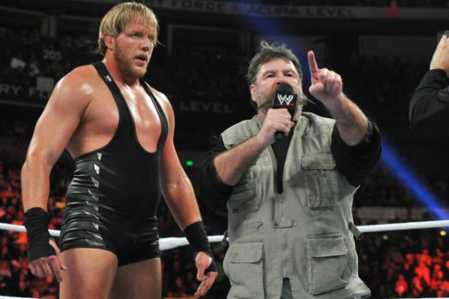 Historical Look at How WWE's Most Controversial Storylines Impacted Public Image