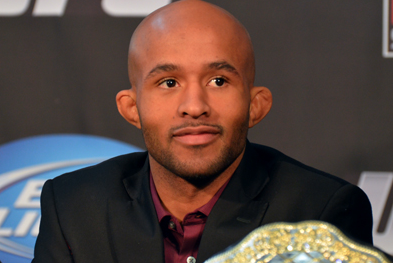 Demetrious Johnson vs. John Moraga Title Fight in Jeopardy According to NSAC