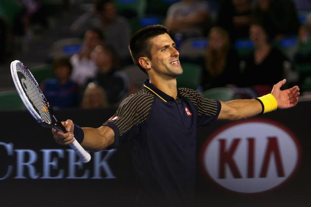 Novak Djokovic: Why His Attitude and Antics Are Important to Tennis
