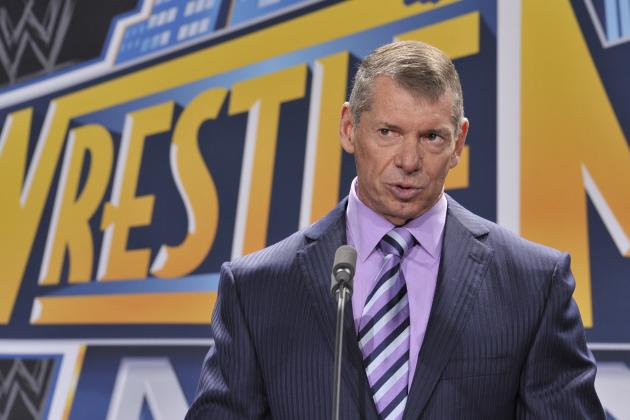 WWE WrestleMania 29: Could Bad Weather Actually Enhance the Show?