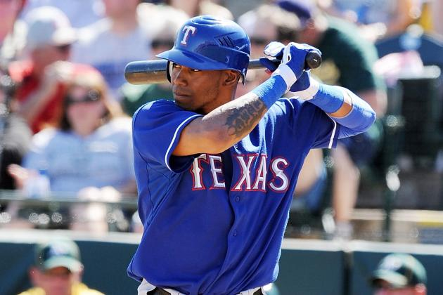 Texas Rangers of Engel Beltre to See Orthopedist About Shoulder