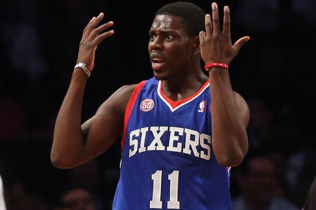 Philadelphia 76ers: Jrue Holiday Living Allen Iverson's Nightmare All over Again