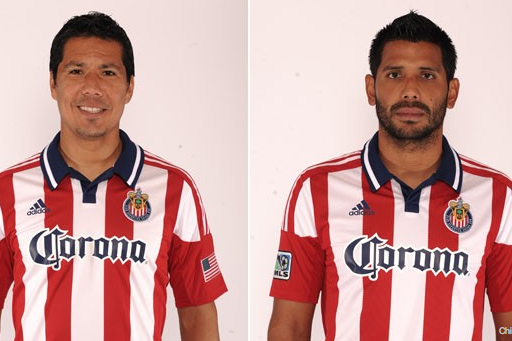 Chivas USA Add Joaquin Velasquez and Walter Vilchez to Its Roster