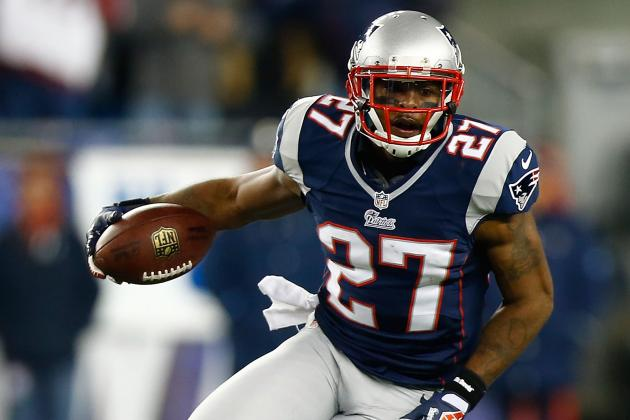 New England Patriots: Is Tavon Wilson the Answer at Safety?