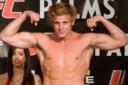 Matthew Riddle Again Tests Positive for Marijuana, Cut from UFC