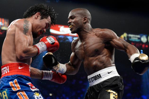 Ruslan Provodnikov: Does He Have the Best Shot at Tim Bradley's WBO Title?