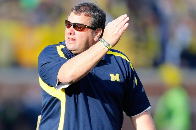 Michigan Spring Game 2013: Date, Time and Practice Schedule