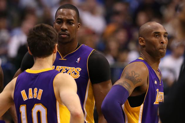Lakers Lead League in Surrendering Fastbreak Points