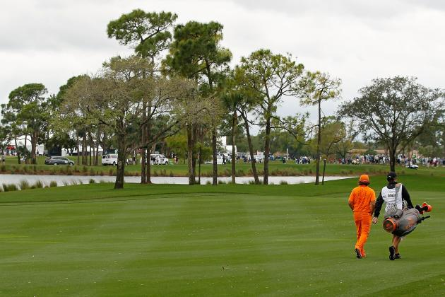 Video: Honda Classic Holes to Watch