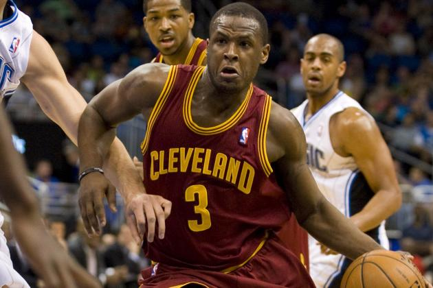 Waiters Scores 25 as Cavs Snap 11-Game Losing Streak to Bulls