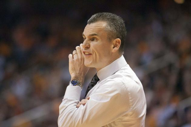 Depleted Gators Come Up Short at Tennessee