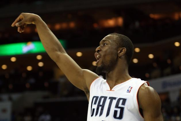 Charting Kemba Walker's Rise to Stardom with the Charlotte Bobcats