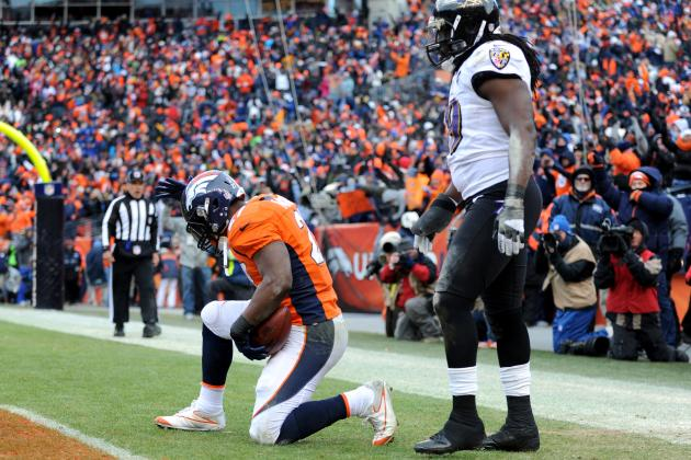 Denver Broncos: Why Getting Rid of Knowshon Moreno Would Be a Mistake