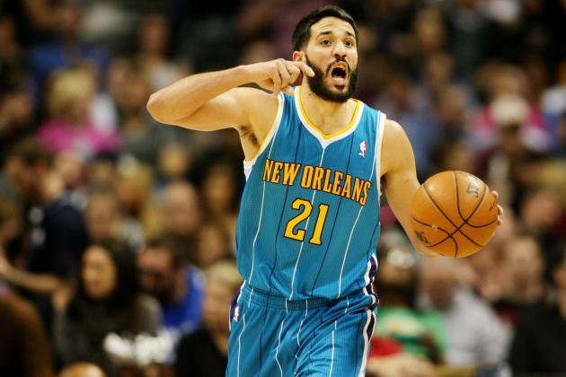 New Orleans Hornets' Late Push Not Enough to Avoid 101-97 Loss