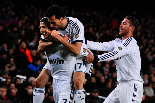 Copa Del Rey 2013: Biggest Reasons Why Real Madrid Will Clinch Tournament Final